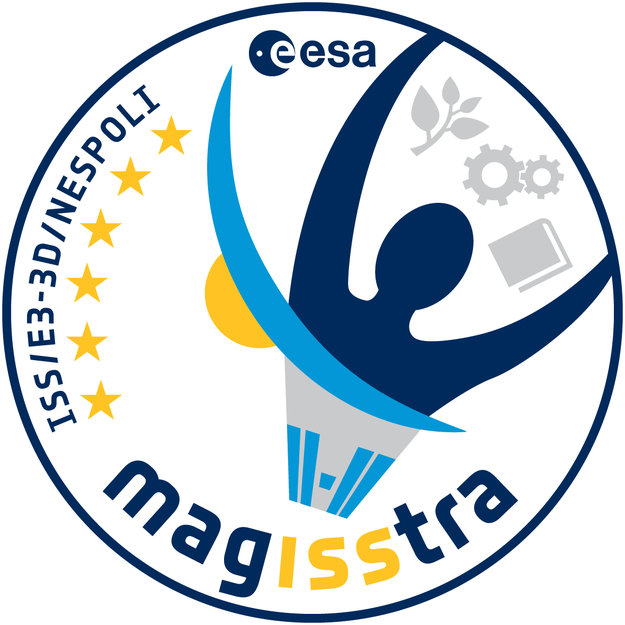 MagISStra mission logo large